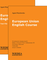 European Union English Course  Cz. 1, 2